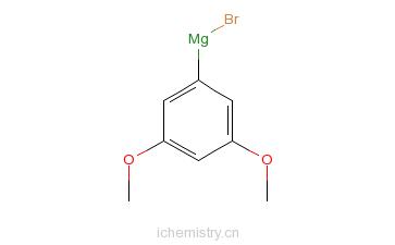 CAS:322640-05-1的分子结构