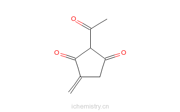 CAS:323187-99-1的分子结构