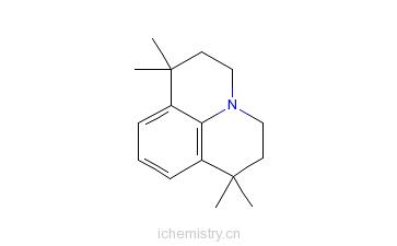 CAS:325722-28-9_1,1,7,7-四甲基久洛尼定的分子结构