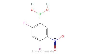 CAS:325786-11-6的分子结构