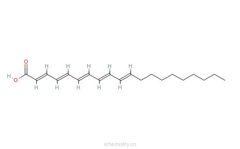CAS:32839-30-8的分子结构