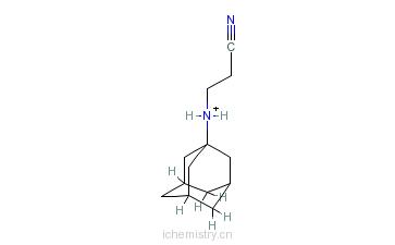CAS:32901-14-7的分子结构