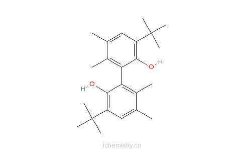 CAS:329735-68-4的分子结构