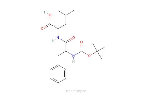 CAS:33014-68-5的分子结构