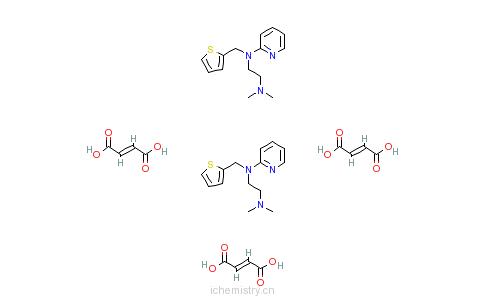 CAS:33032-12-1的分子结构
