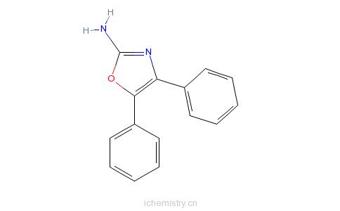 CAS:33119-63-0的分子结构