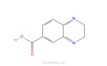 CAS:33139-05-8的分子结构