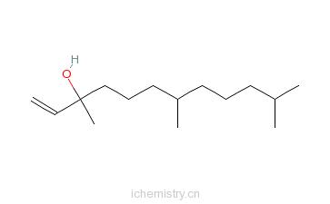 CAS:33185-23-8的分子结构