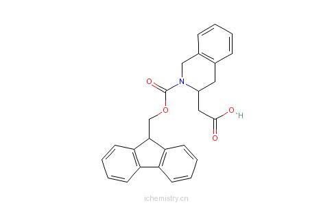 CAS:332064-67-2的分子结构