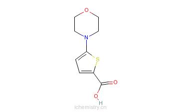 CAS:332345-27-4的分子结构