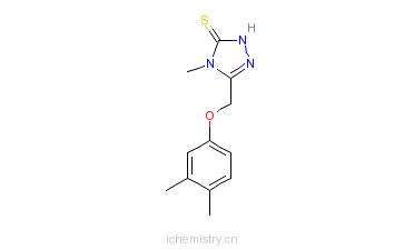 CAS:332860-97-6的分子结构