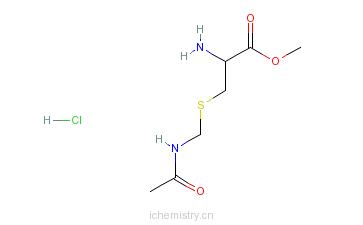 CAS:33375-68-7的分子结构