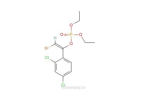 CAS:33399-00-7的分子结构