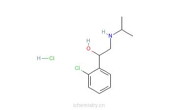 CAS:33404-82-9的分子结构