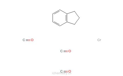 CAS:33480-58-9的分子结构