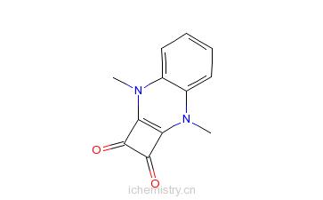 CAS:33527-99-0的分子结构