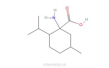 CAS:336100-66-4的分子结构