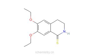 CAS:336185-28-5的分子结构
