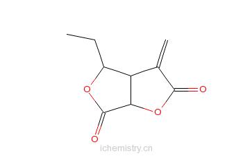 CAS:33644-10-9的分子结构