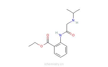 CAS:33709-16-9的分子结构