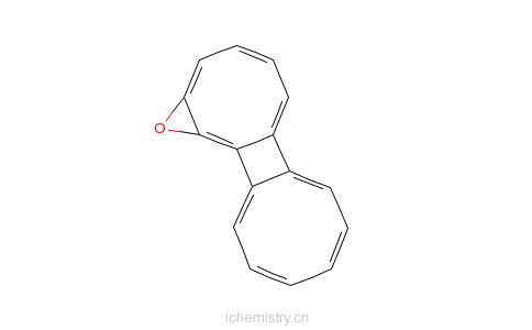 CAS:33719-79-8的分子结构