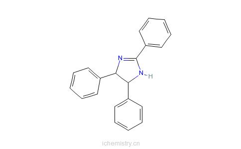 CAS:33722-46-2的分子结构
