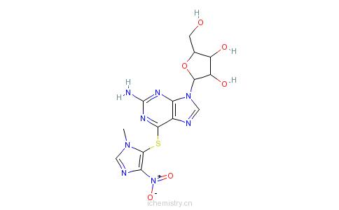 CAS:3384-61-0的分子结构