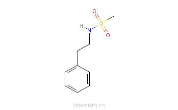CAS:33893-36-6的分子结构