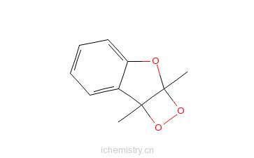 CAS:33973-15-8的分子结构