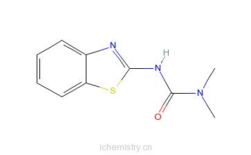 CAS:34365-21-4的分子结构