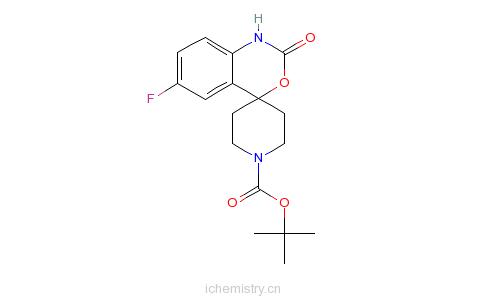 CAS:345938-08-1的分子结构