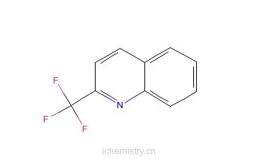 CAS:347-42-2的分子结构