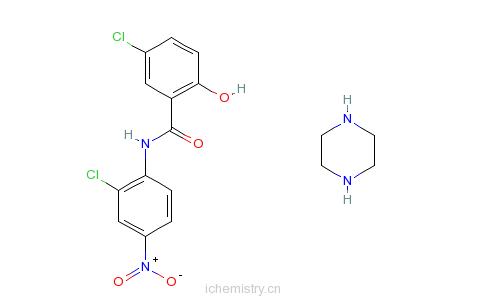 CAS:34892-17-6的分子结构