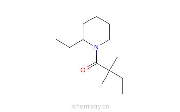 CAS:349425-95-2的分子结构