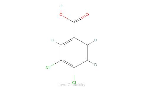 CAS:350818-53-0的分子结构