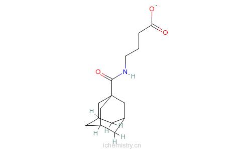 CAS:35091-21-5的分子结构