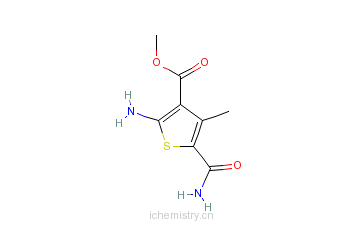 CAS:350996-94-0的分子结构