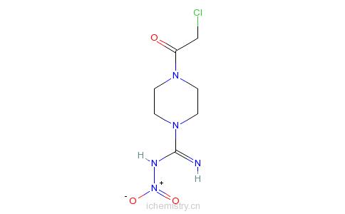 CAS:351417-77-1的分子结构