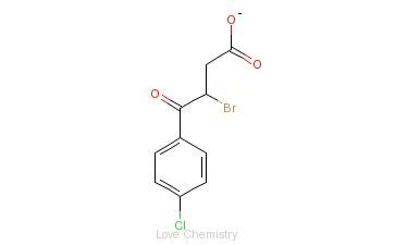 CAS:35158-39-5的分子结构