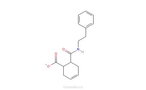 CAS:351982-48-4的分子结构