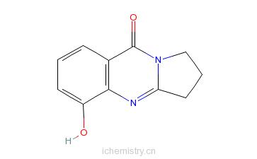 CAS:35214-95-0的分子结构