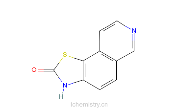 CAS:35352-74-0的分子结构