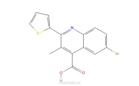 CAS:354537-98-7的分子结构