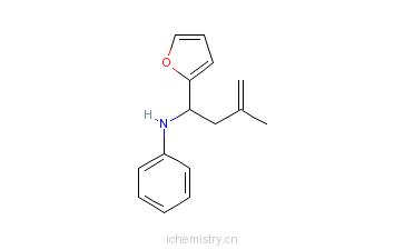 CAS:354552-07-1的分子结构