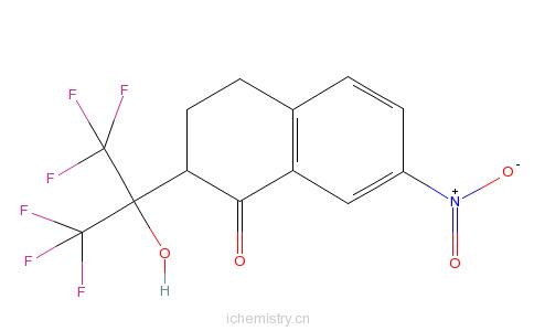 CAS:35474-72-7的分子结构
