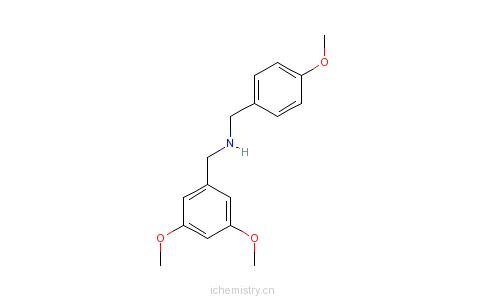 CAS:356093-54-4的分子结构