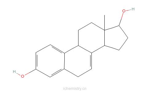 CAS:3563-27-7的分子结构