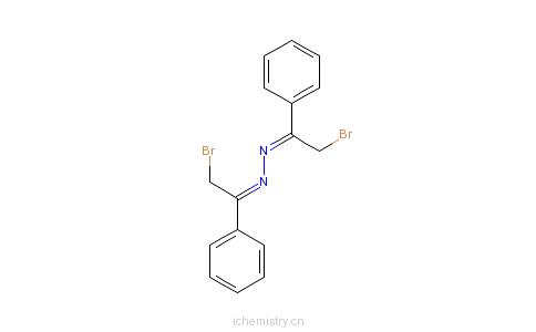 CAS:35635-90-6的分子结构