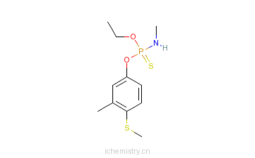 CAS:3568-56-7的分子结构