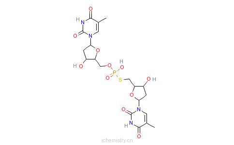 CAS:35931-57-8的分子结构